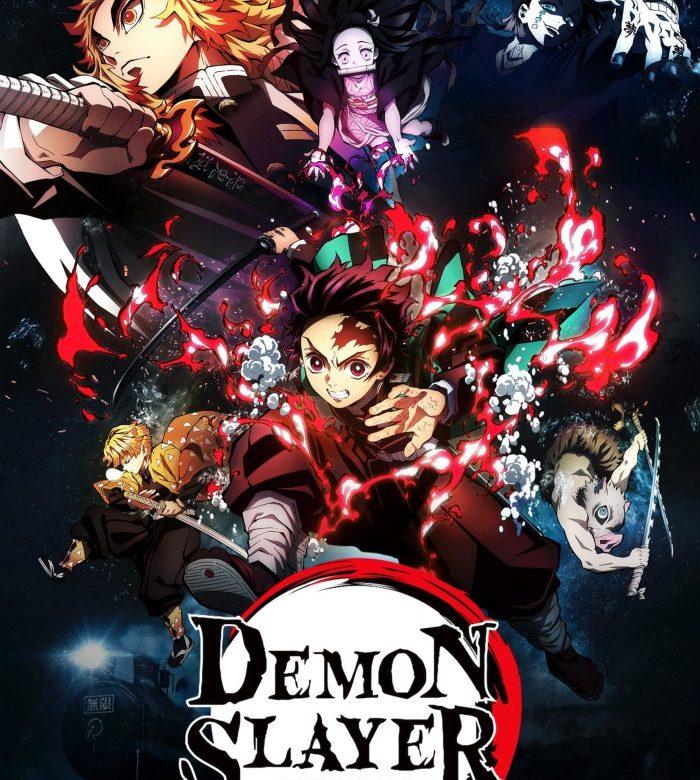 Demon Slayer Movie: Mugen Train