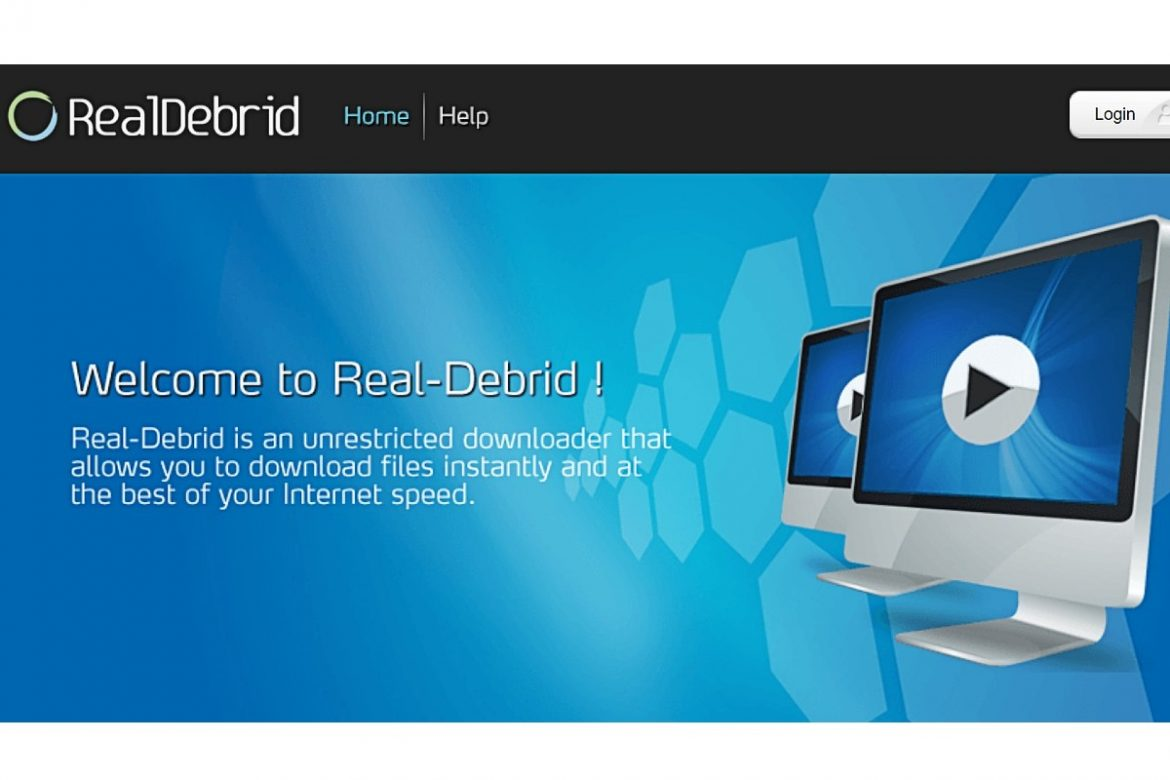 Download all the best videos with Real Debrid.