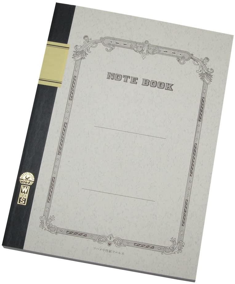 Tsubame Notebook