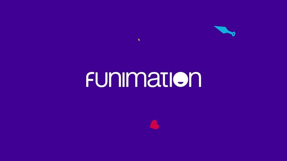 Watch anime on Funimation