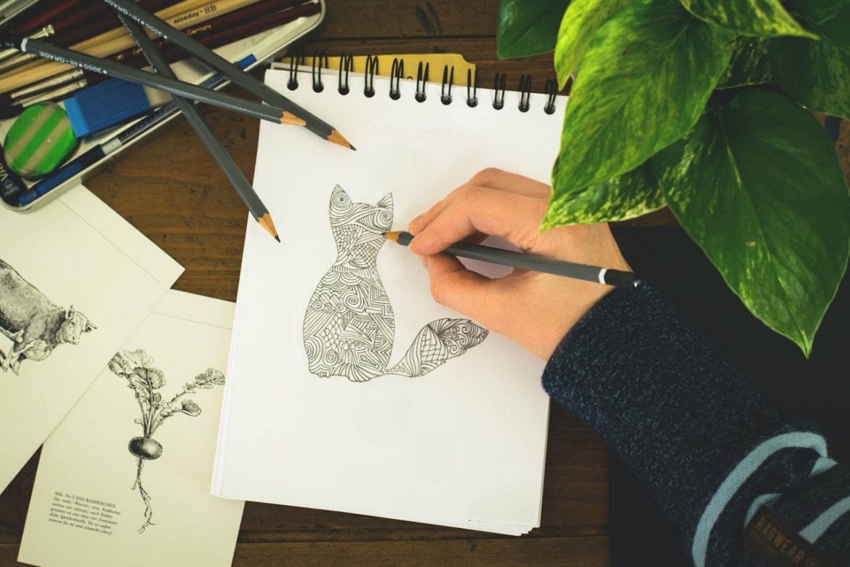 Easy Drawings Tutorial