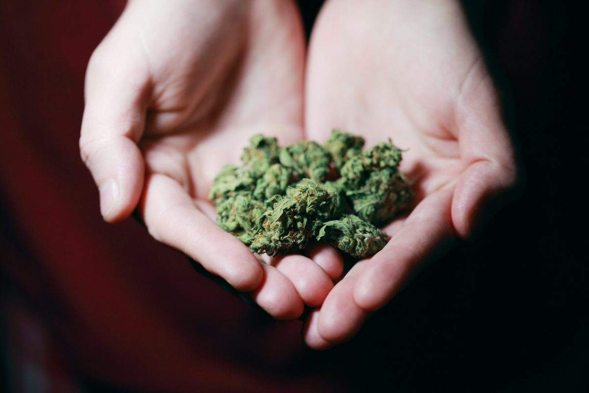 Is Cannabis Making You Drowsy?