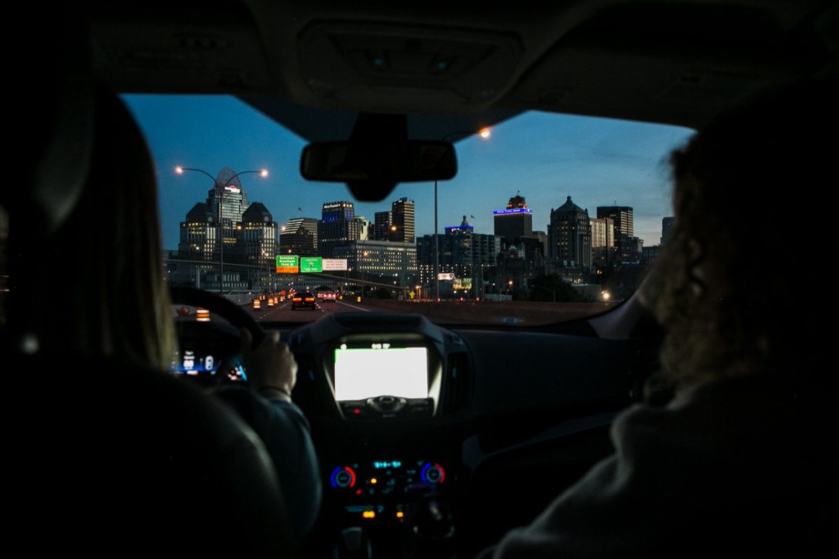 Avoid Drowsy Driving