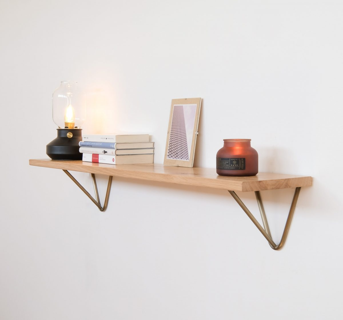 floating shelf for small bedroom ideas