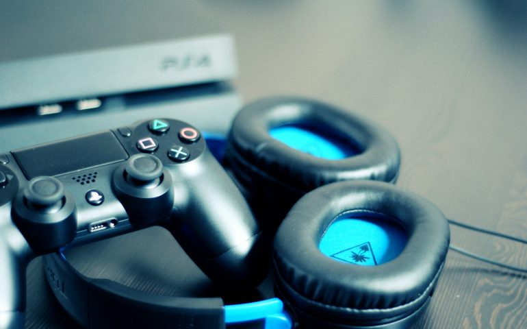 The Best Gaming Accessories.