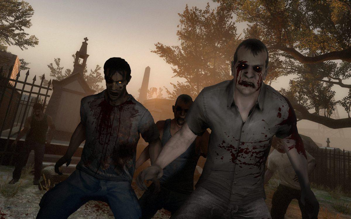 Best zombie survival games.
