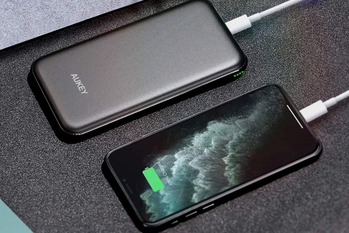 mobile power bank gaming accessories