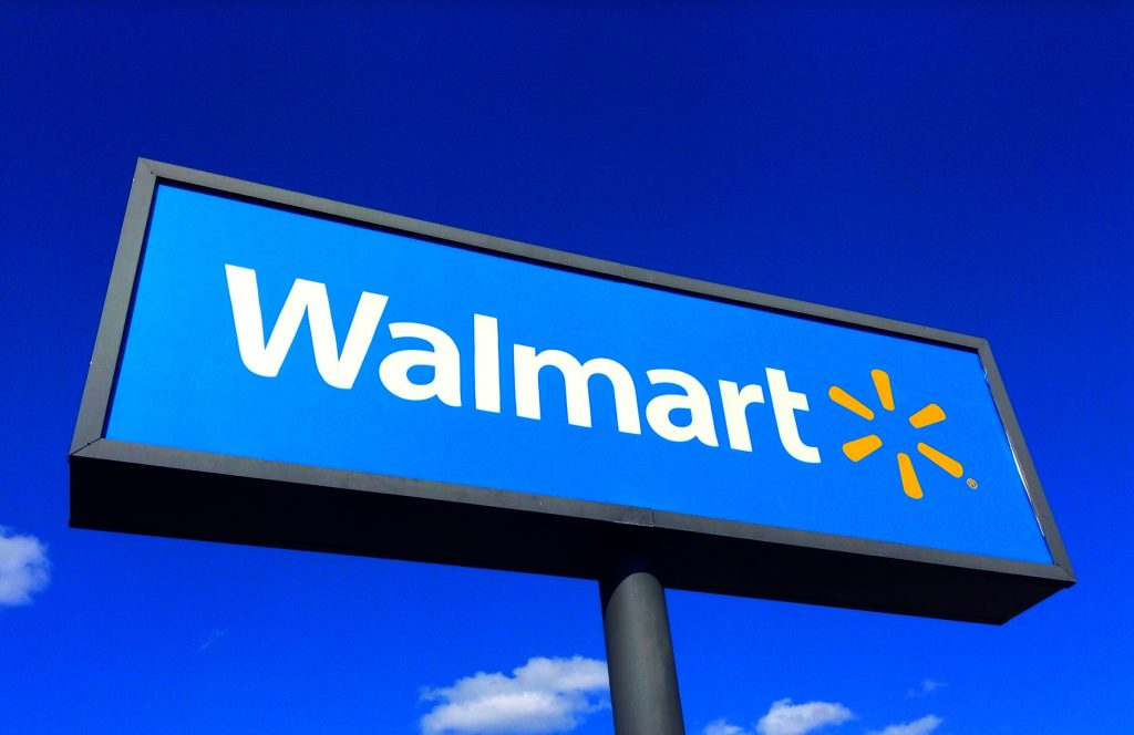 use your walmart credit card at any walmart store