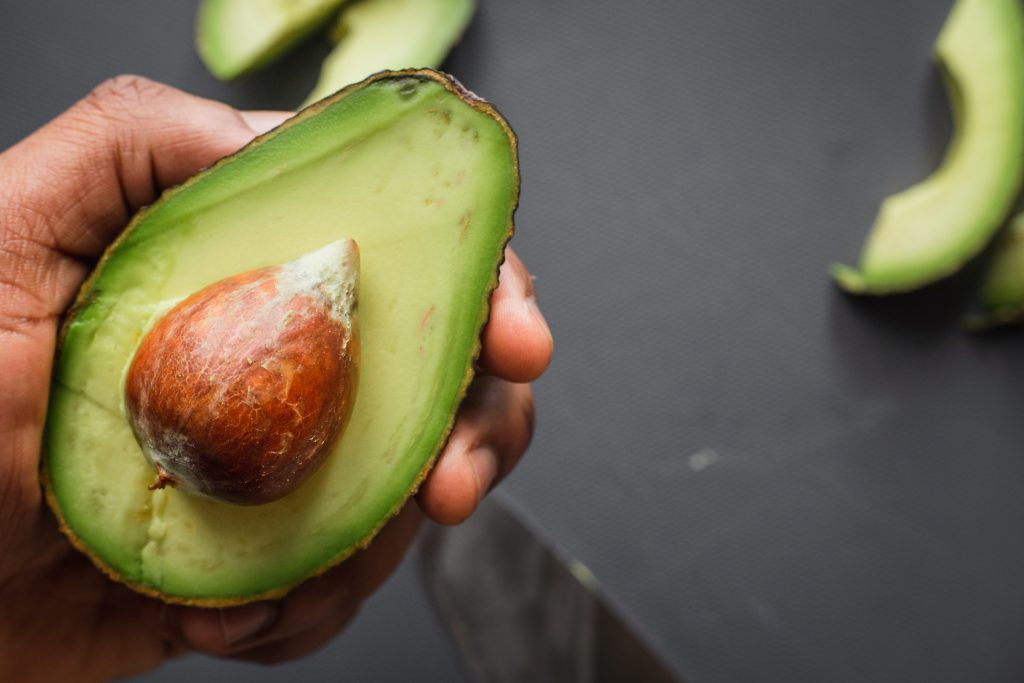 avocados are good for ldl cholesterol