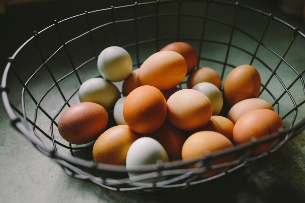 eggs have health high cholesterol