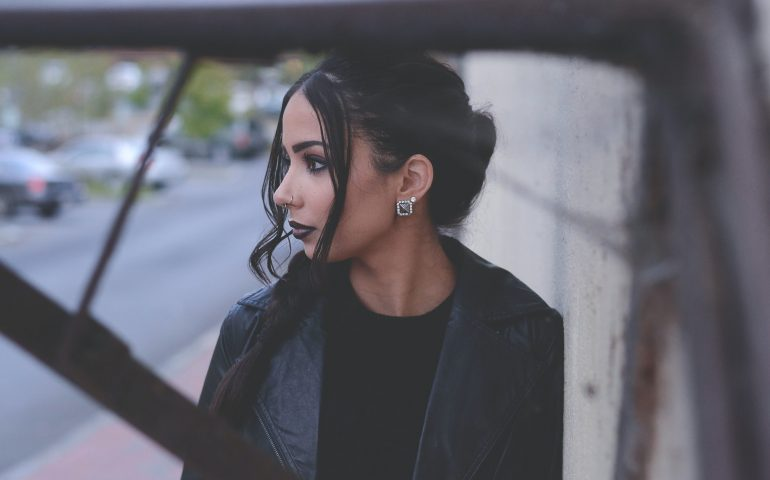 Goth Makeup Looks