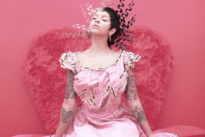 Melanie Martinez Pastel Goth