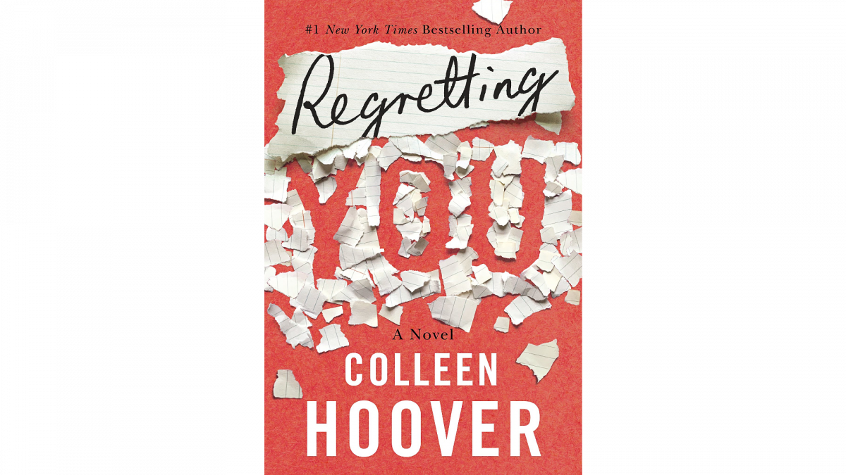 regretting you colleen hoover books