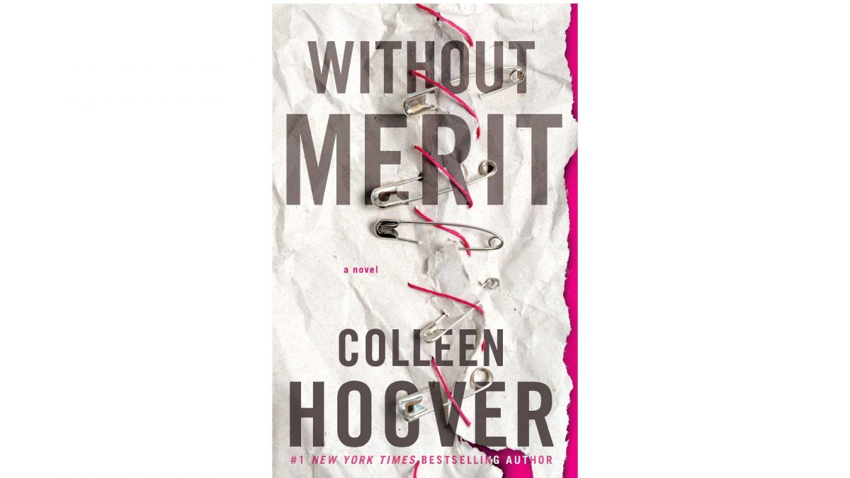 without merit colleen hoover books