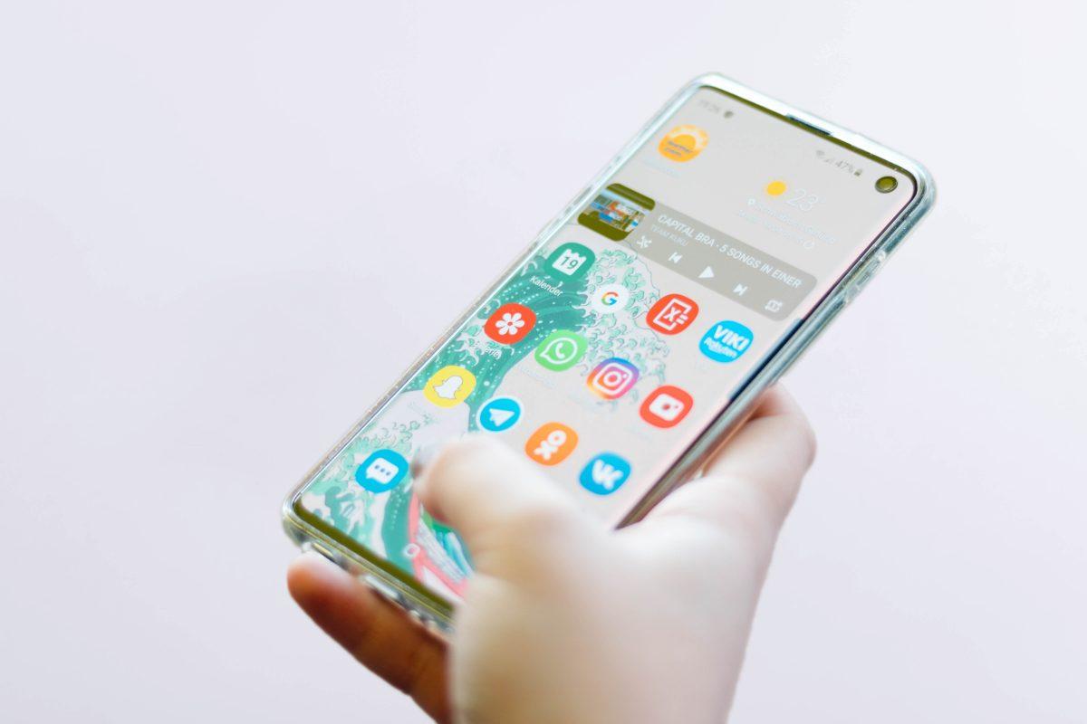uninstall unused apps for longer battery life