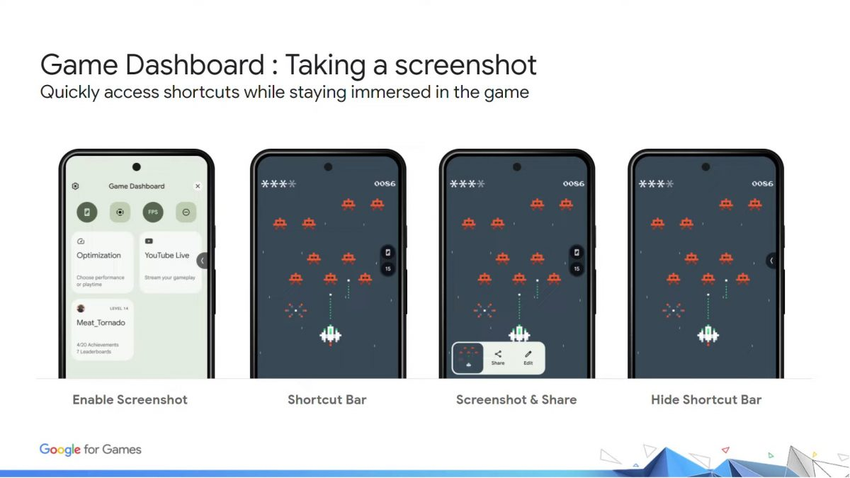 android tips and tricks for gaming