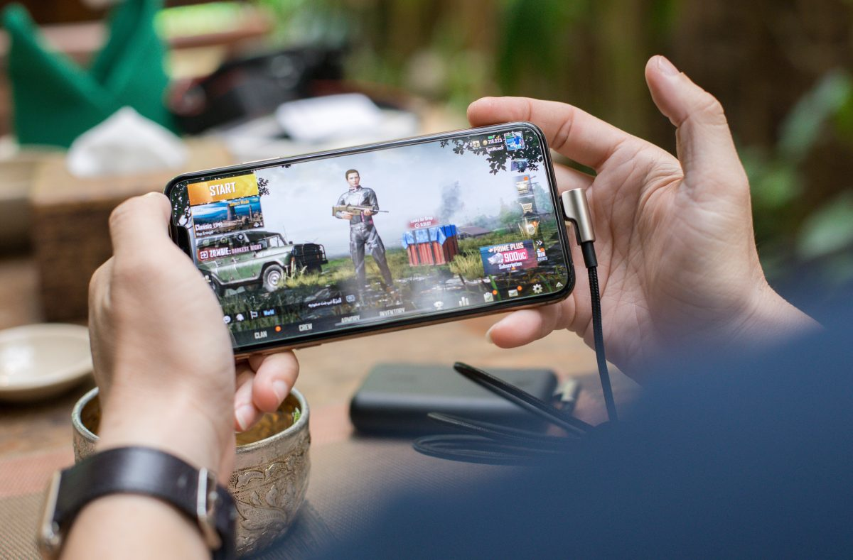 android tricks for better gaming experience