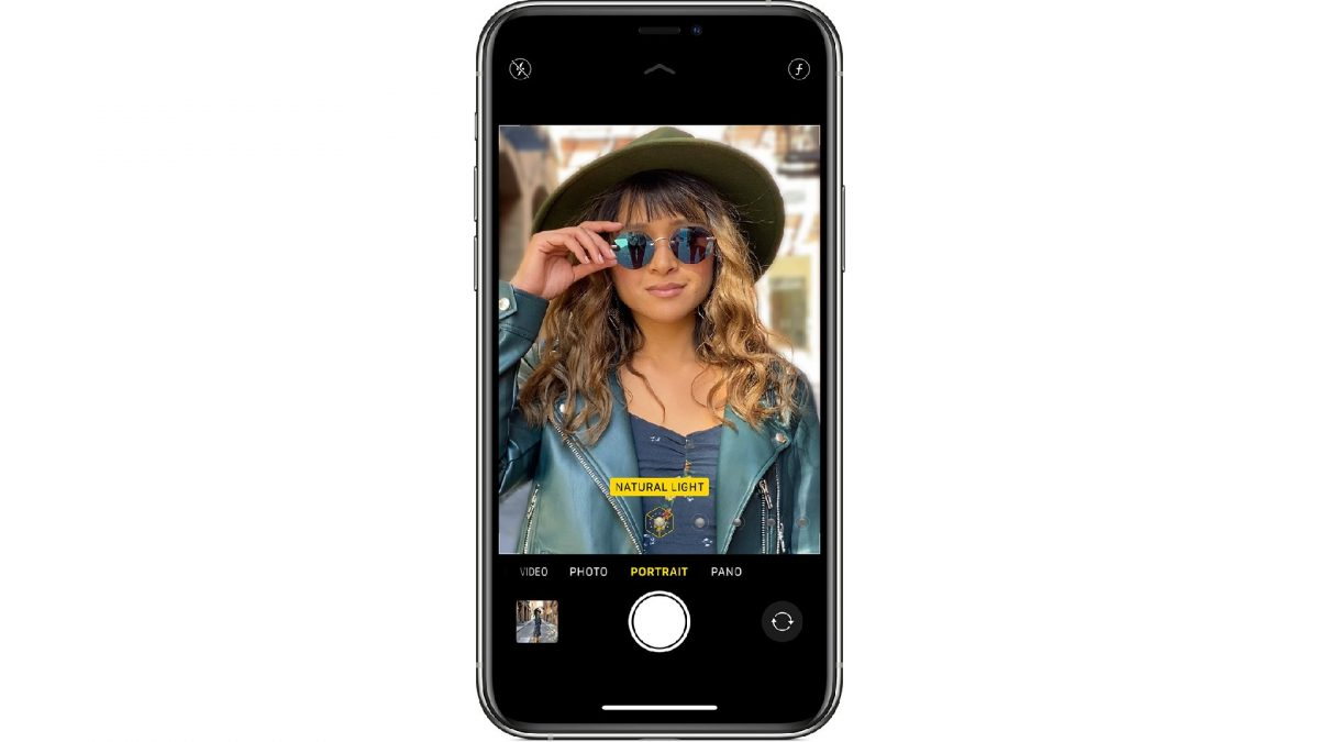 iphone camera shutter trick
