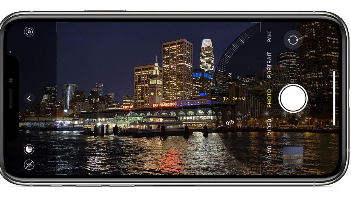 iphone hacks for camera controls