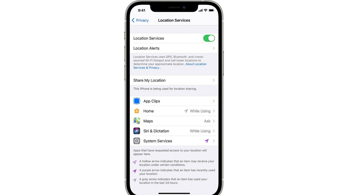 iphone hacks to protect your privacy