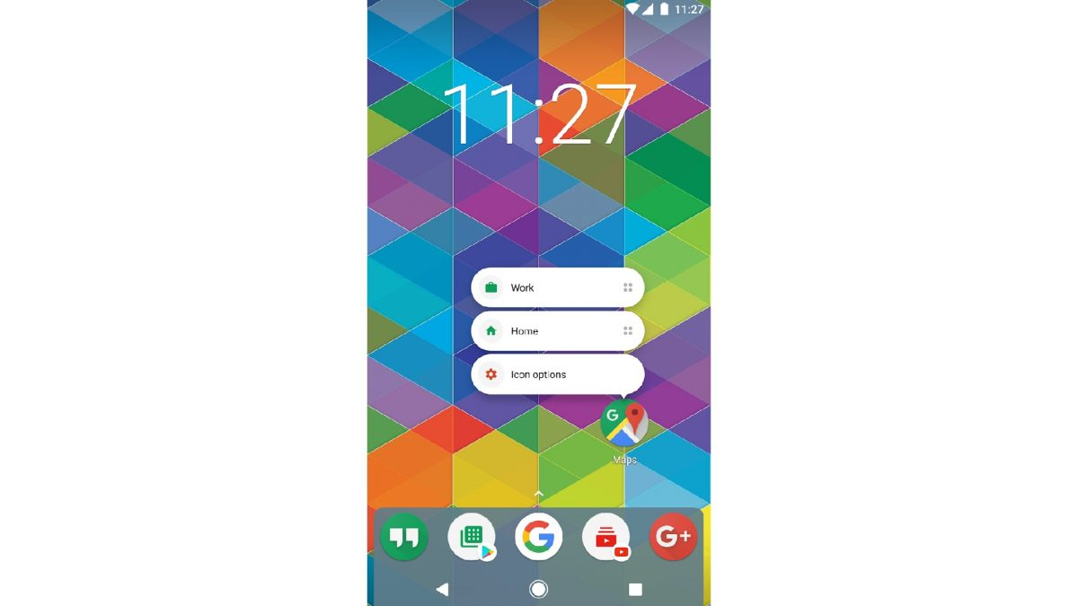 customize your android device