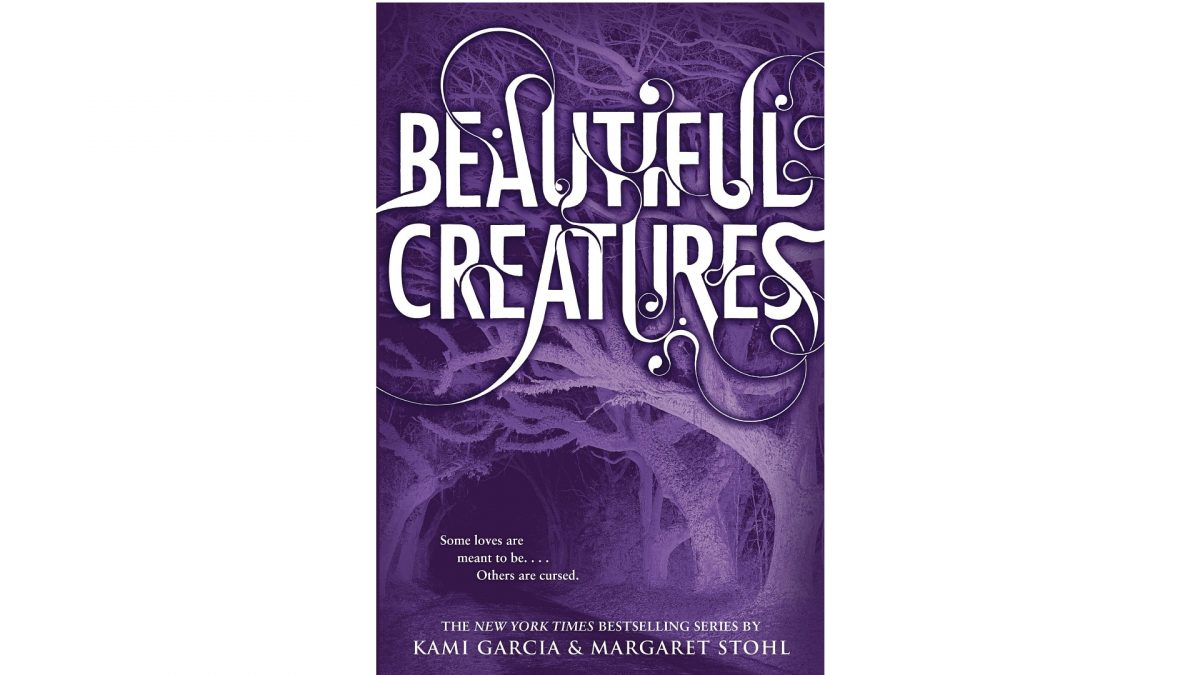 beautiful creatures book series like twilight