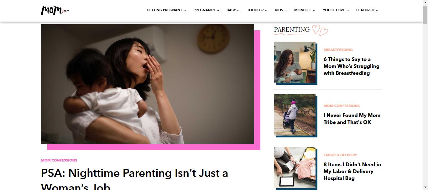 Mom.com
