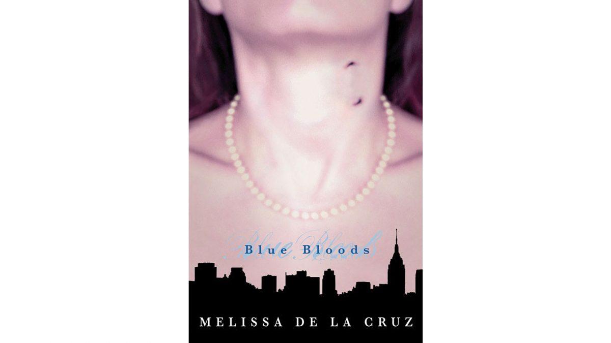 blue bloods novel