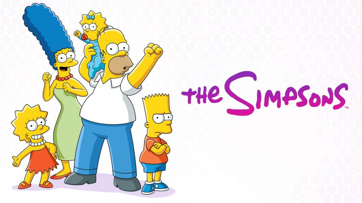 The Simpsons Drawings
