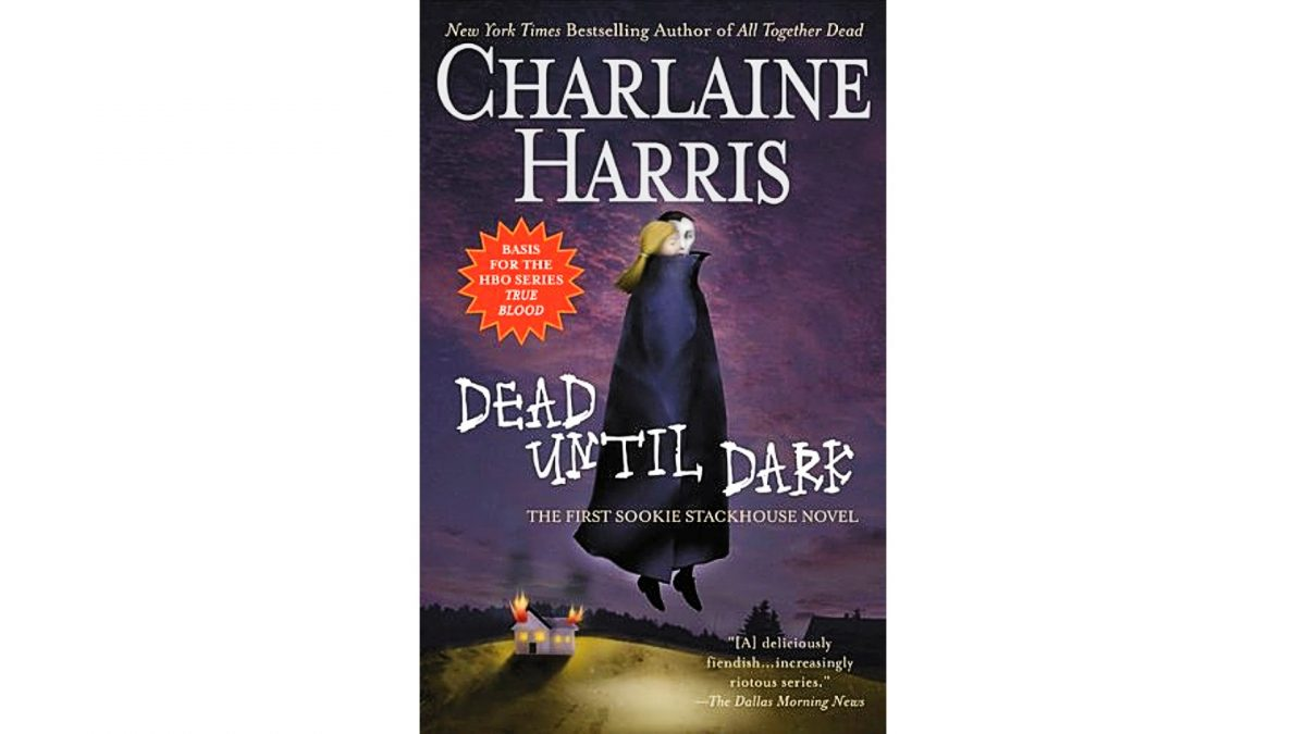 dead until dark books like Twilight for adults