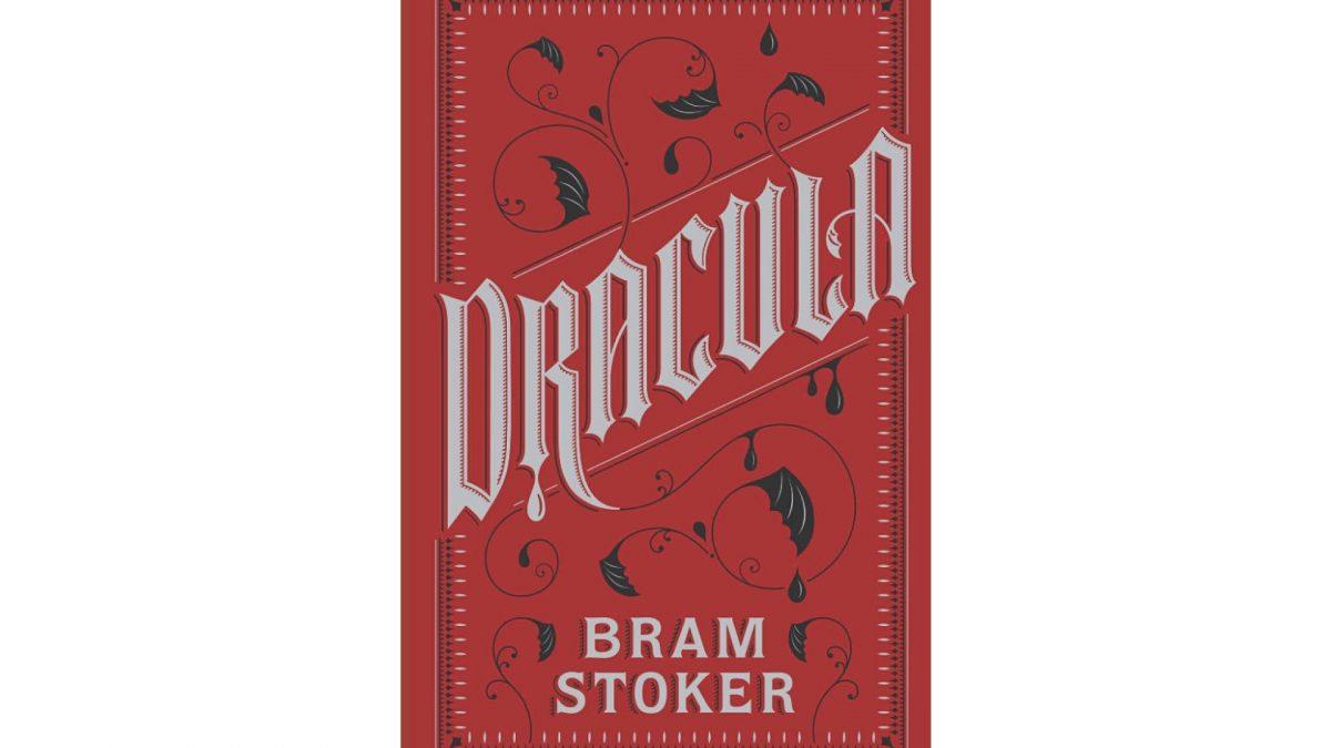 dracula the most famous vampire novel
