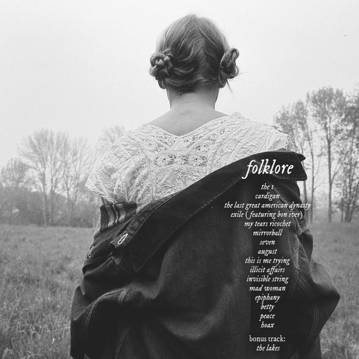 lyrics interpretations of taylor swift's folklore album