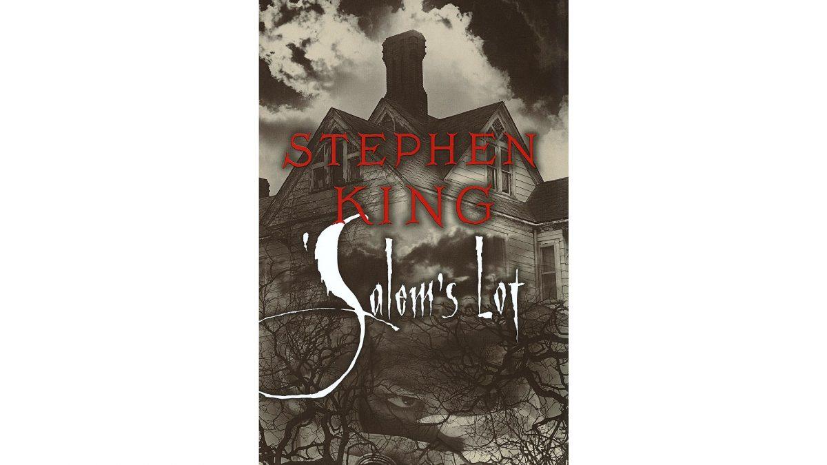 Stephen King books like Twilight