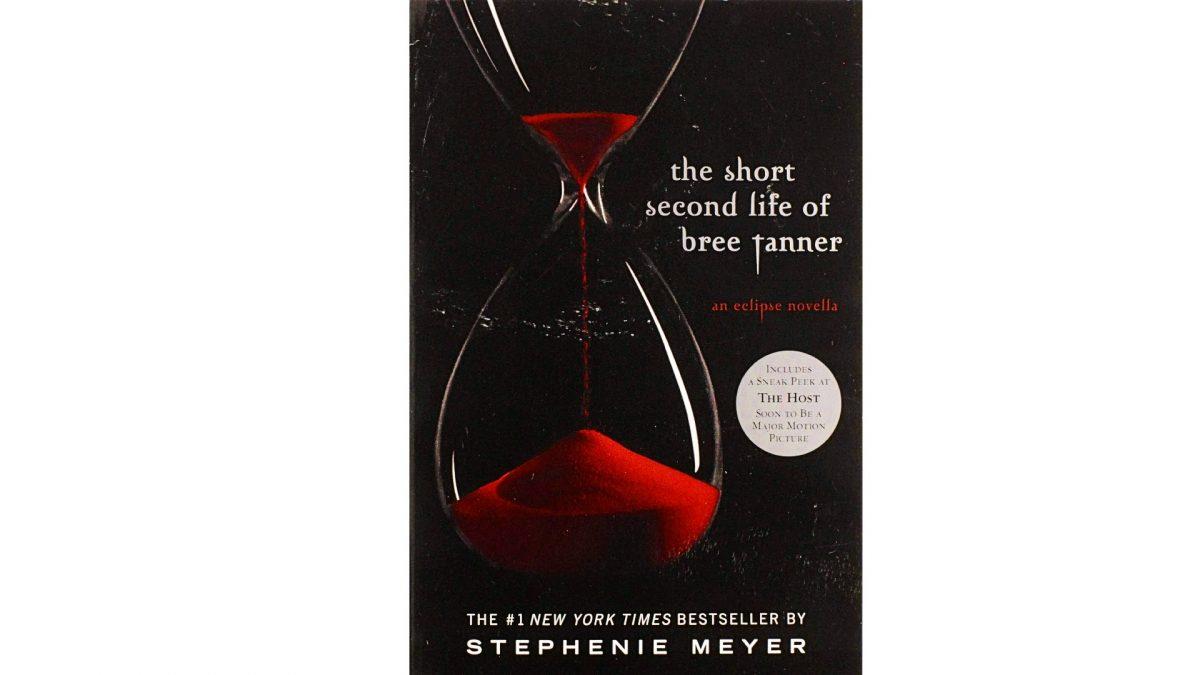 Bree Tanner Twilight spinoff novel