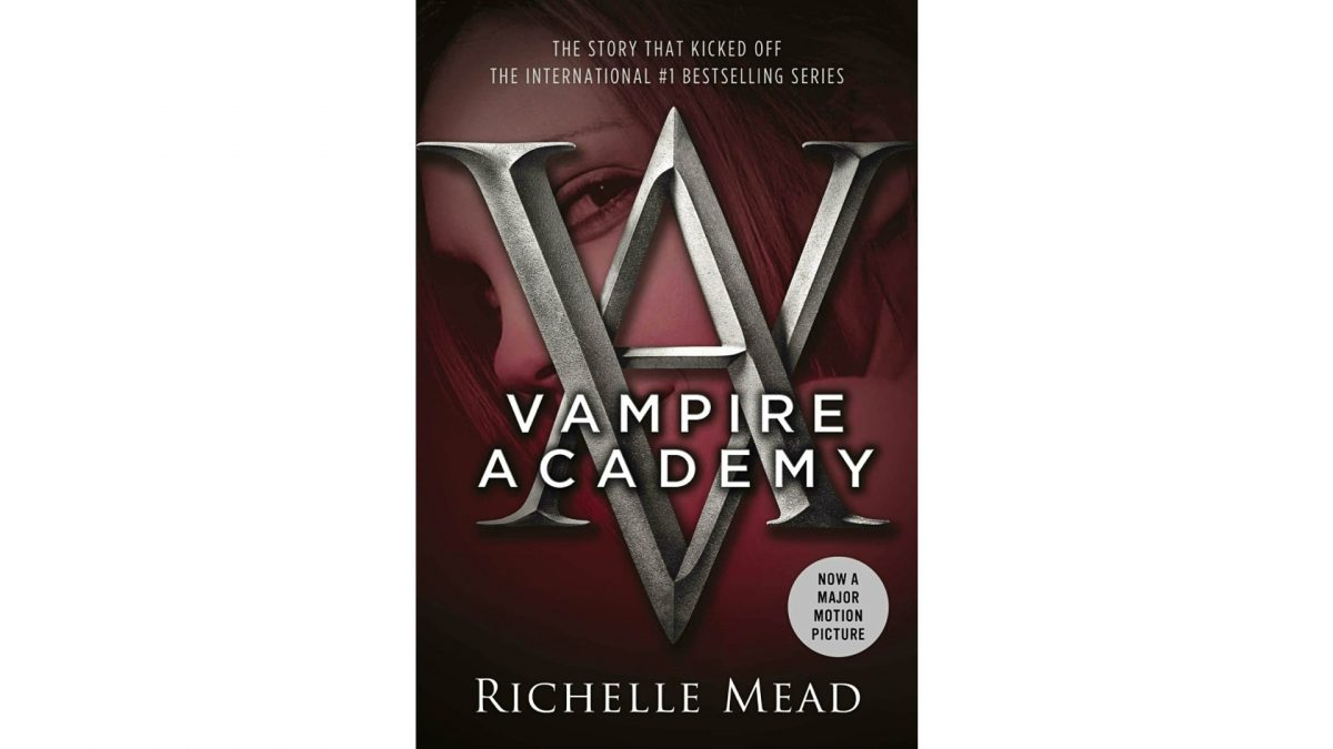 books like Twilight and Gossip Girl fans will love